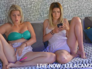 THE BEST AND HOT SHOW EVER LULACUM69