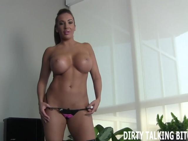 Big Ass Ebony Talking Dirty