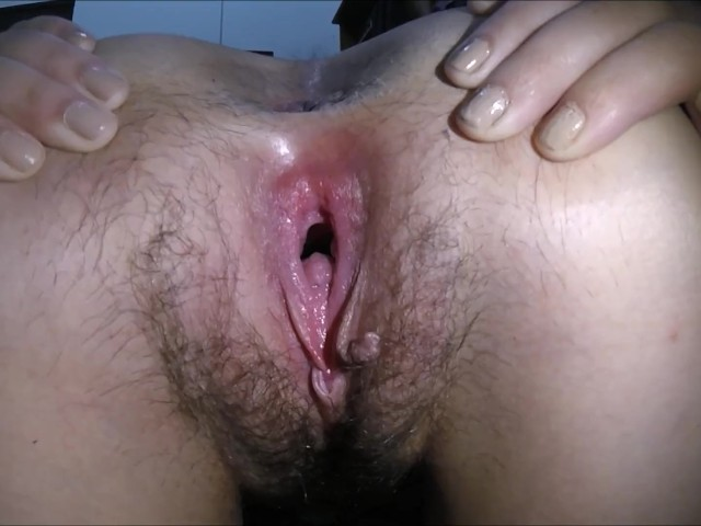 Close Up Creampie Amateur