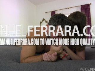 Manuel Ferrara - It's A Perfect Day For Anal Sex With Riley Reid