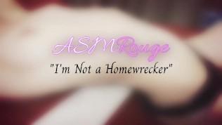 Little slutty homewrecker | ASMR JOI