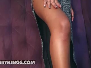 Reality Kings - Thicc big ass latina Mariana Martix loves anal