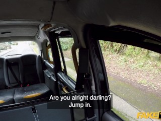 In/babe/movie romanova fake taxi fuck
