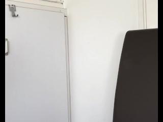 POV Deepthroat Training Dildo for Sex Slave Submissive Painslut VR