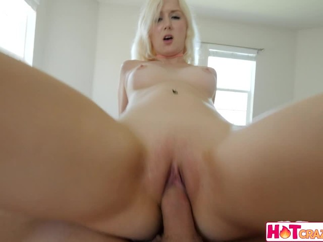 Young Blonde Pounded by Cheating Husband - Vera Bliss - Hotcrazymess S3:E12
