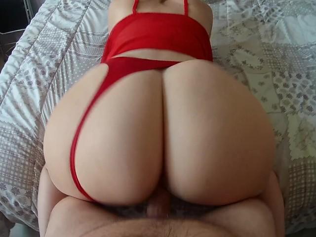 Fucking Big Booty Sister