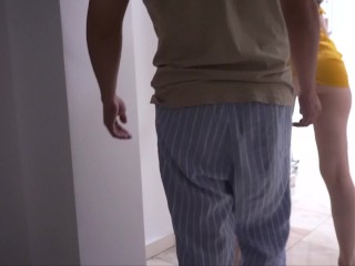 Young Fit Wife Cheats With New Neighbor - thesoftspot