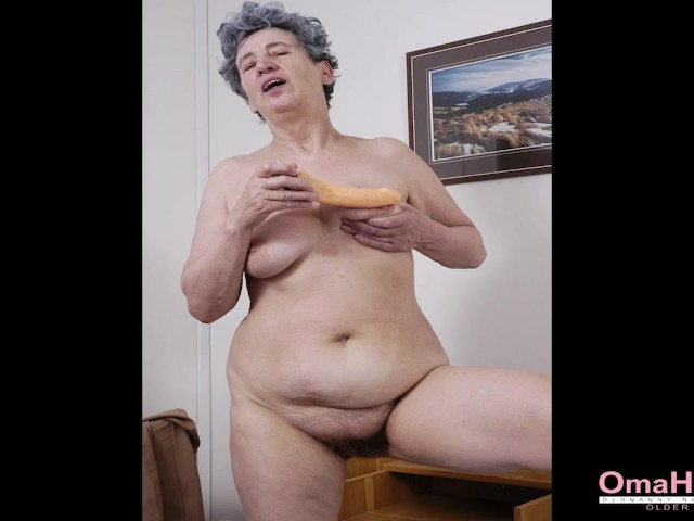 Omahotel Sextoys and Granny Pictures