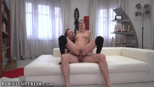 Rocco Siffredi Wants 2 Know If She's a REALLY NASTY Girl!?