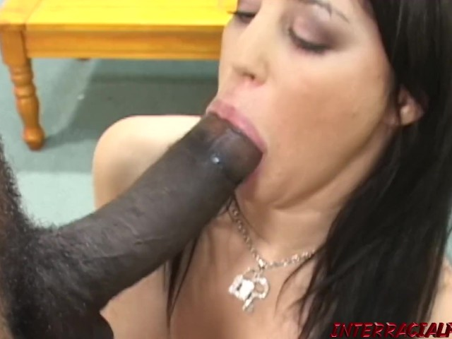 Britney Stevens Absolutely Ravaged By Huge Bbc Free Porn Videos