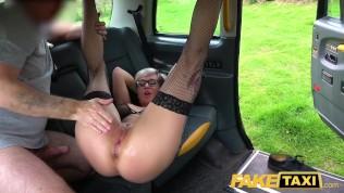 Fake Taxi Tattooed busty milf Tanya Virago drains cabbies balls
