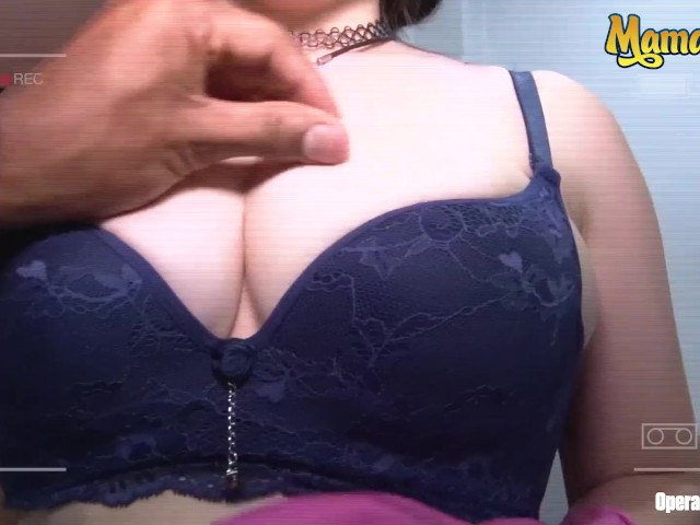 Mamacitaz - Hot Colombian Maid Drilled by Client During Work Hours
