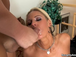 naughty america – hot blonde zoe holiday hot fucking in the living room