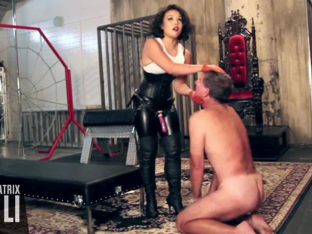 Slave Girl Whipped Master