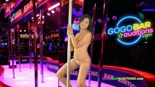 Ambitious thai cute girl...