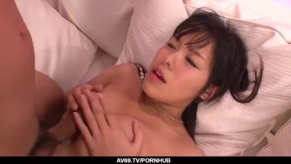 busty asian hardcore