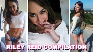 BANGBROS - Take Off Your Pants & Get Ready 4 A Whole Lotta Riley Reid Porn