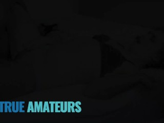 Big tit amateur pornstar make a sextape - trueamateur