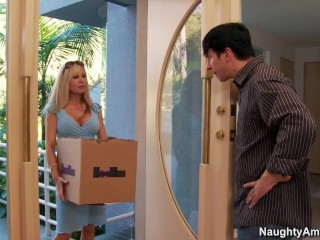 naughty america - cindi sinderson fucking in the living next room