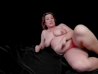 MILF OBSESSED WITH BLACK COCK, RIDING BBC,