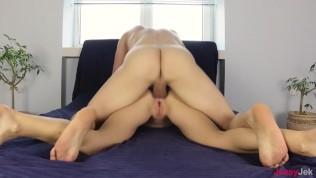 Please Fuck My Ass Harder And Cum in Me Deeper . JessyJek