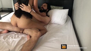Morning Sex with Long...