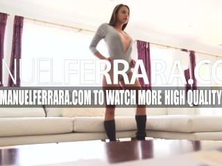 Manuel Ferrara - Gia Derza Gets Her Round Ass Bulldozed By Manuel