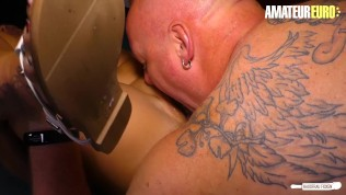 AmateurEuro - Rough SEX on...