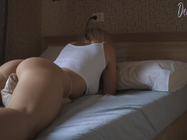 Young Girl Quiver Orgasm