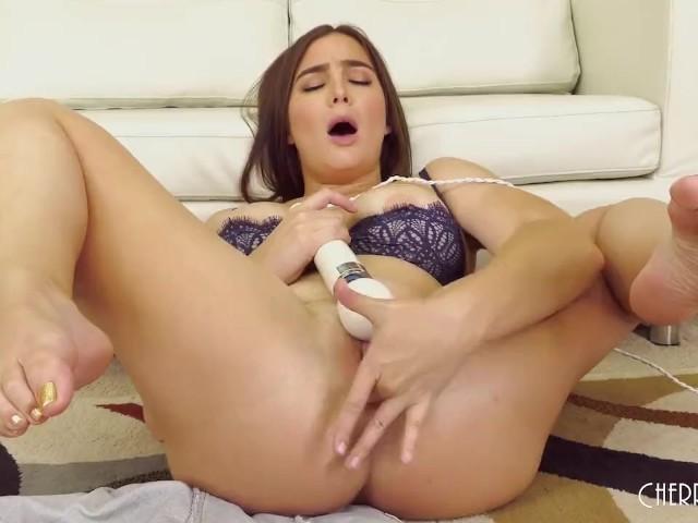 Big Tits Brunette British