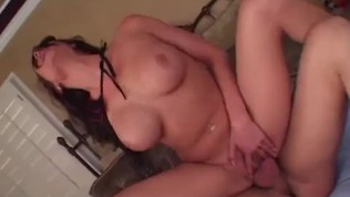 momswithboys - hot milf anal handled by big dick tory lane