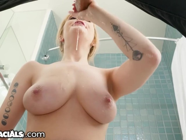 The Law Will Handle Your Cock! - 1000facials