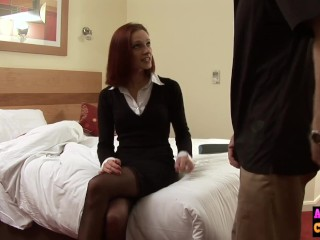 Redhead/amateur/in hotel movie porn babe