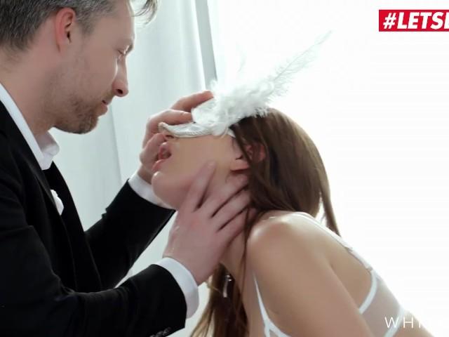 Letsdoeit - Two Girls One Lucky Cock (kaisa Nord&liya Silver)