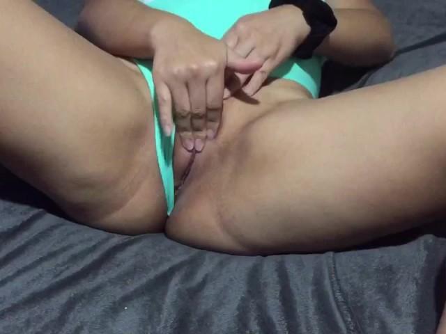 Submissive amateur dirty talk porn