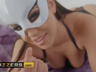 Brazzers - bad bunny Tina Kay lests out her kinky side