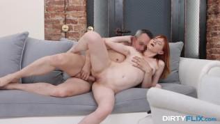 horny flix - lili fox - free porn debut