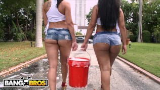 BANGBROS - If You Love Wet Big Asses Getting Pounded, Then Pay Attention
