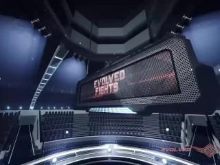 Thor/fetish/hot lucky mixed beautiful wrestling