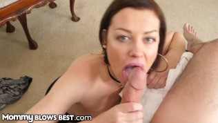 Heal My Cock Mom - MommyBlowsBest