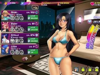 best hentai clicker (Nutaku Sex Game)