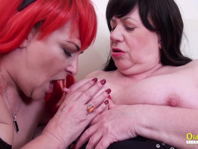Lesben Mosen Nackte Partnertausch