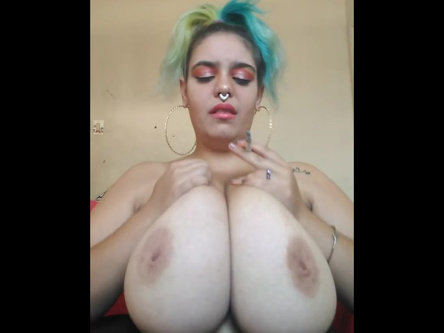 Amateur Huge Load Big Tits
