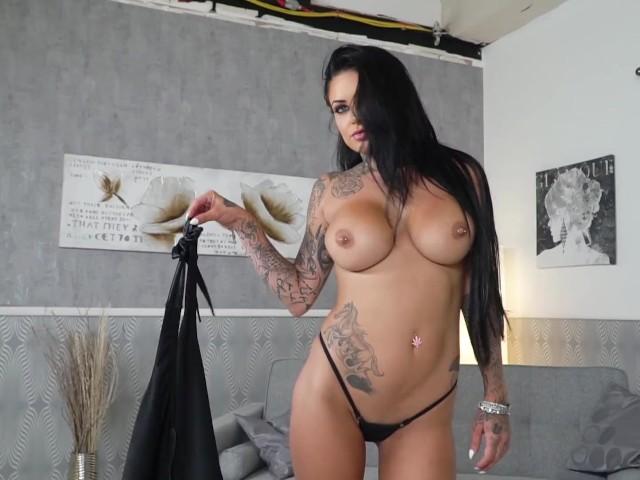 Kayleigh Wanless  nackt