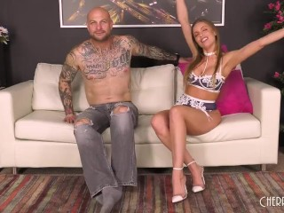 Big Tits Blonde Britney Amber Loves Being Wildly Fucked