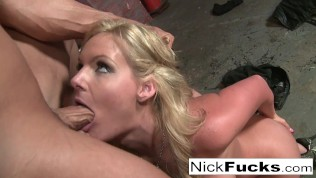 Nick Manning Fucks Phoenix Marie