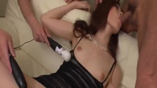 rina koda gets massive dicks to play with on ca - more at japanesemamas com