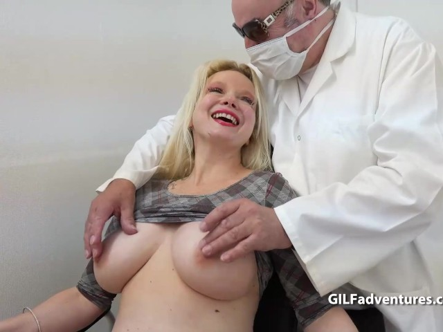 Male Nurse Fucks Patient