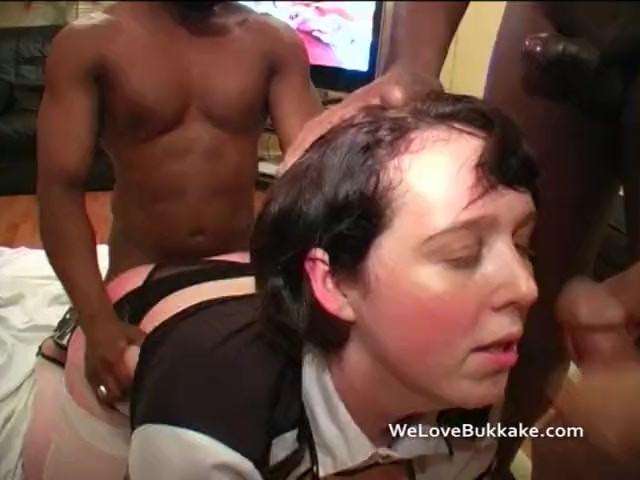 White Girl Fucked Hard Bbc