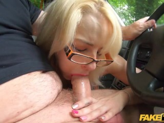 Fake Taxi He Gets A Rimjob From Two Wet Tongues At The Same Time